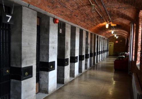 Cel mai înspăimântător hotel din lume