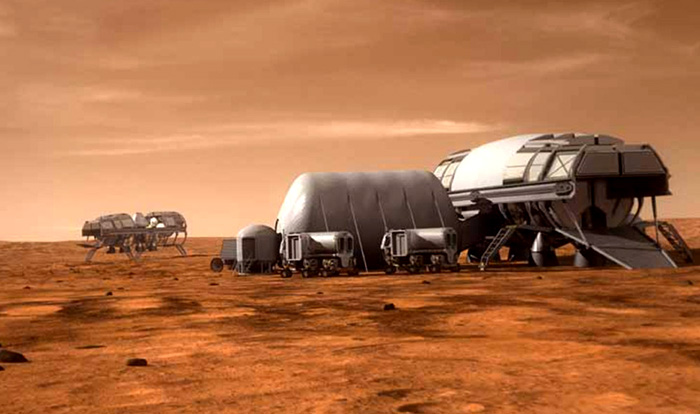 Civilizație pe planeta Venus 2