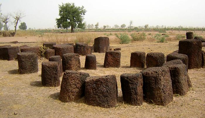 Misterioasa civilizaţie a megaliţilor