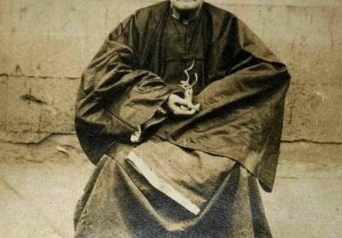 Omul care a trăit 256 de ani - Li Ching Yuen