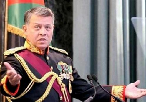 Iordania încearcă să se răzbune pe ISIS (1)