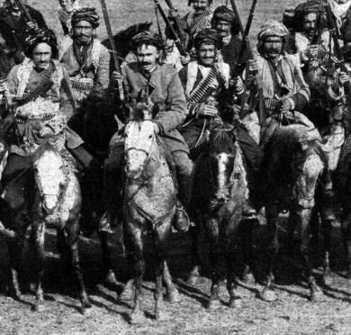 Kurdistanul si kurzii curajosi (1)