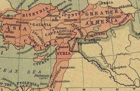 Kurdistanul si kurzii curajosi (2)