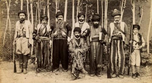 Kurdistanul si kurzii curajosi (5)