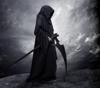 Motanul care vede moartea (2)