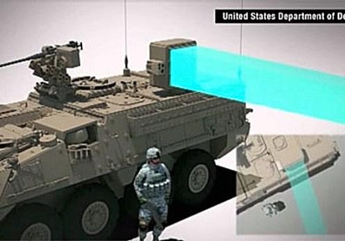 Armata americană a dezvoltat arma supremă
