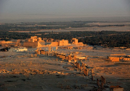 Palmyra Syria