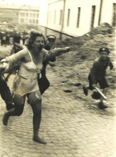 """Pogromul de la Iaşi şi """"trenurile morţii"""" (4)"""