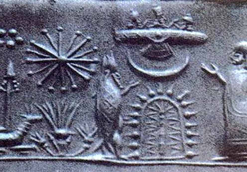Misteriosul popor didanum din Antichitate (1)