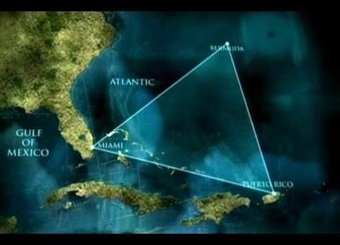 Triungiul Bermudelor, un mister profund