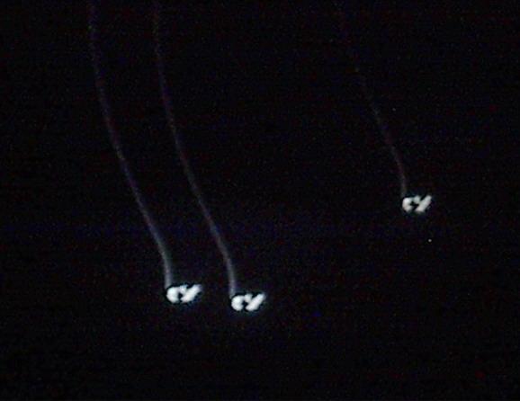 February 26, 2004  -  Pisco, Peru