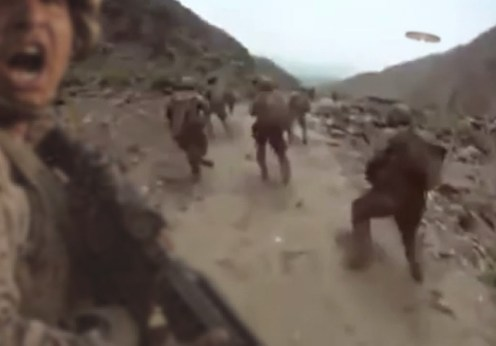 soldati Afganistan