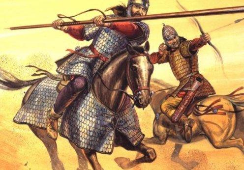 sarmatian_horsemen