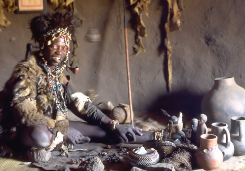 vraci tanzanian