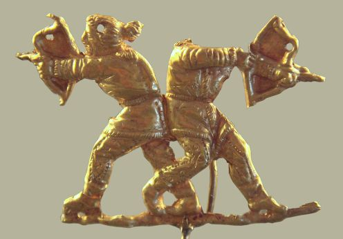 Scythians_shooting_with_bows_Kertch_antique_Panticapeum_Ukrainia_4th_century_BCE