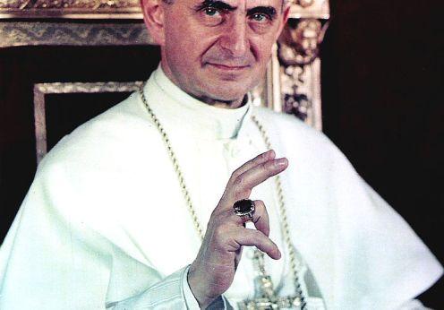 Paul al VI