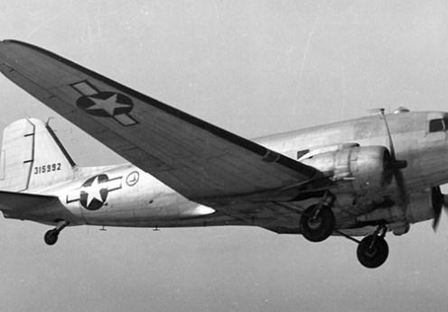 A zburat în viitor, în 1935