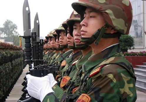 Ar trebui să ne temem cu adevărat de China