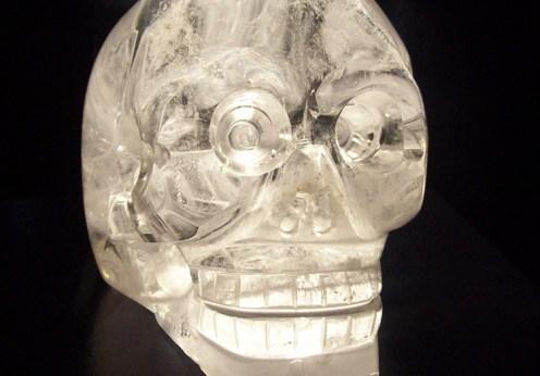 Craniile de cristal