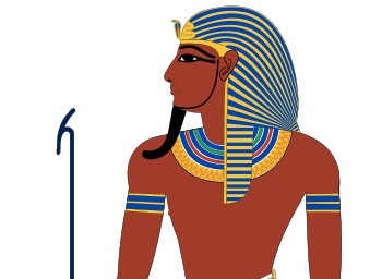 Egiptenii vechi cunoşteau America