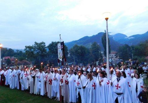 Festivalul Internațional Cavaleresc18