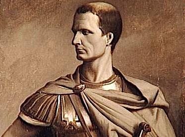 Gaius Iulius Cezar