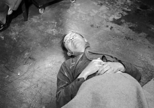 Heinrich Himmler ultima odisee