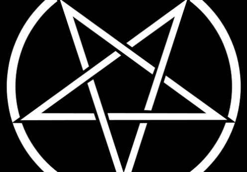 Invocarea lui Satana produce