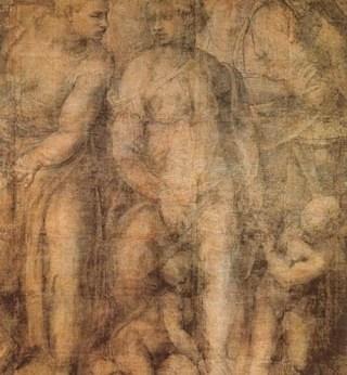 Michelangelo_Epifania