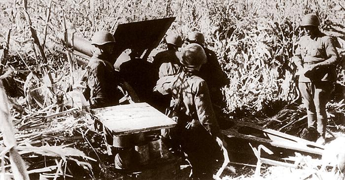 Odessa bătălia, atentatul şi represiunea (1941) 2