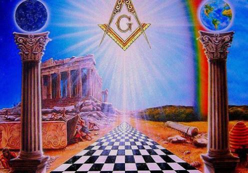 Toleranța - Fundația Armoniei Masonice