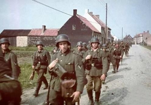 Trădare şi canibalism la Stalingrad