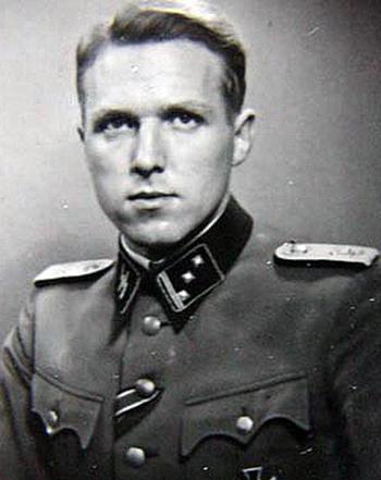 Un colonel afirmă că l-a executat pe nazistul Aribert Heim