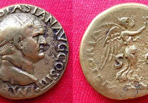 VespasianDupondius