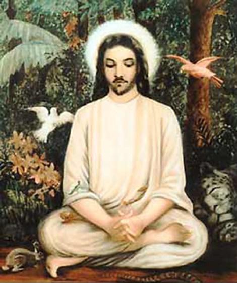 Viaţa necunoscută a lui Iisus