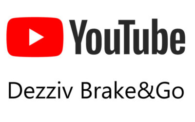 New YouTube Channel – DEZZIV Brake&Go