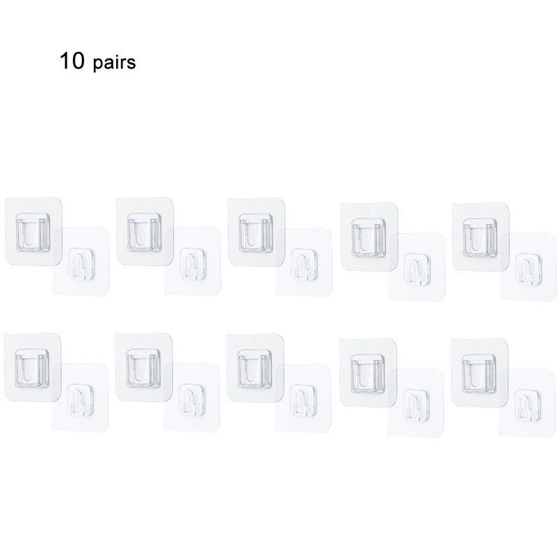 10 pair