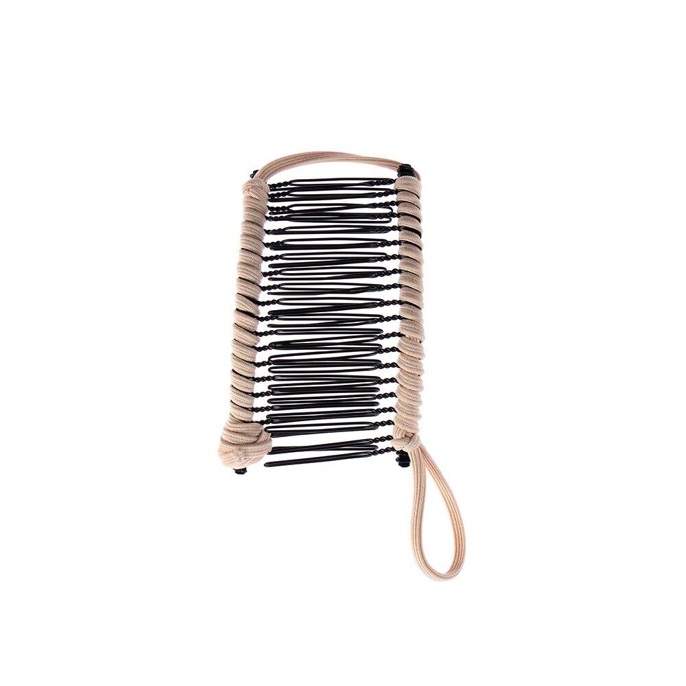 beige 20 comb