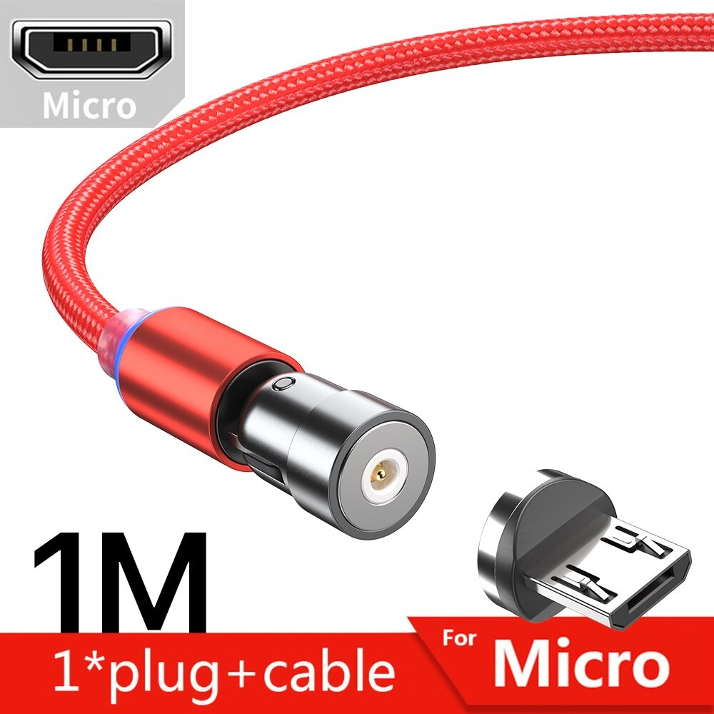 1M Red for Micro