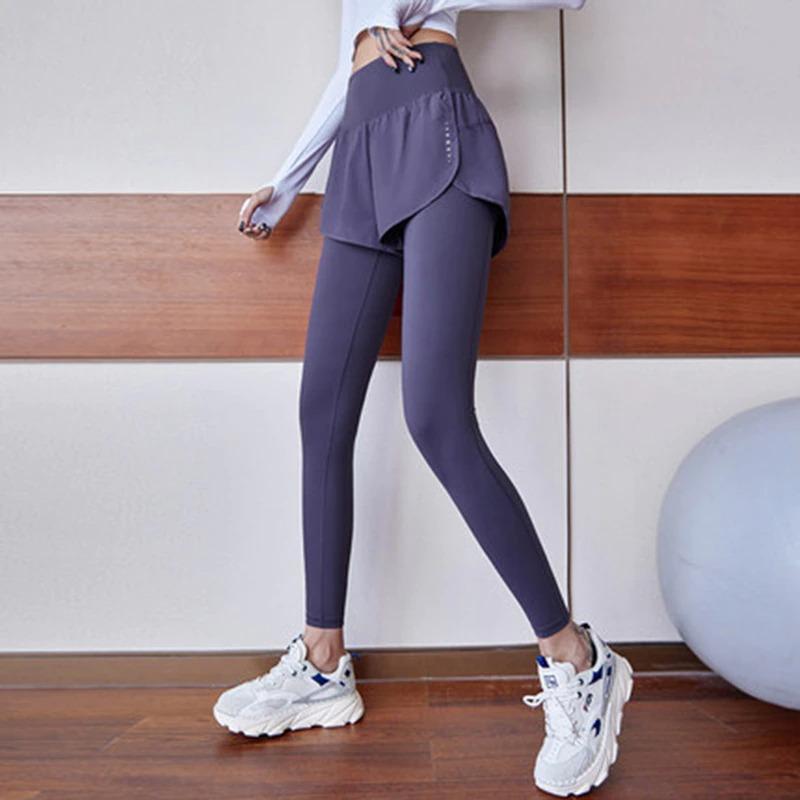 Style A Purple