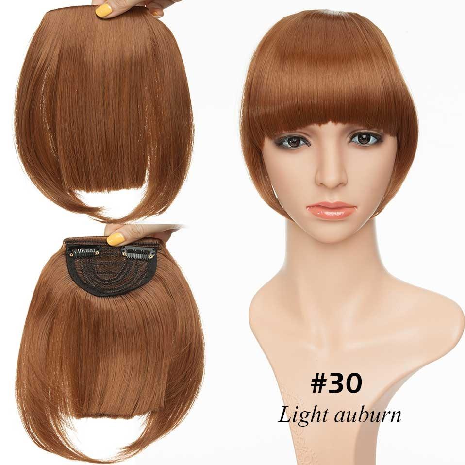 light auburn