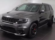 JEEP GRAND CHEROKEE 6.4 V8 HEMI SRT8 NEW MOD.2018 + HIGH PERFORMANCE BRAKE SYSTEM