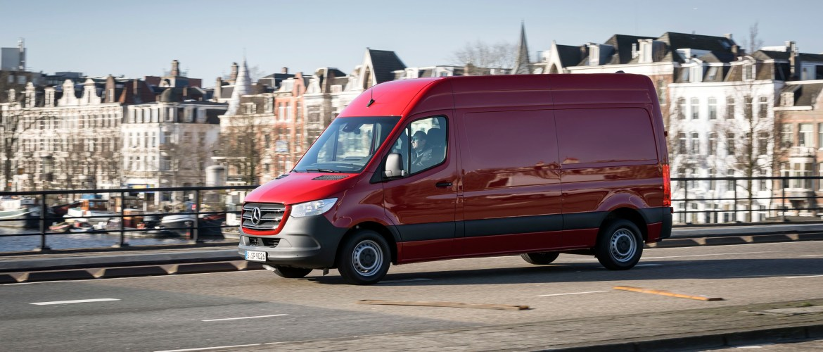 2019 Mercedes-Benz Sprinter Overview, Scores, Specs, Costs, and Pictures
