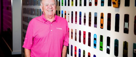 Finish of a Automotive-Promoting Period as AutoNation's Chief Steps Down – ALL NEWS BY DF-L.DE
