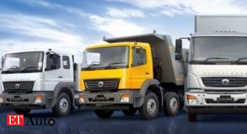 House and away, Bharat Forge rides pickup in truck demand, Auto Information, DFL – ALL NEWS BY DF-L.DE