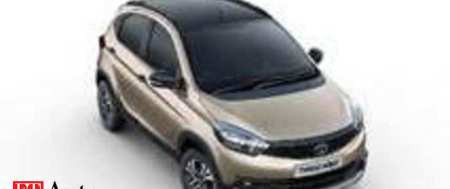 Tata Motors launches Tiago NRG priced as much as Rs 6.31 lakh, Auto Information, DFL – ALL NEWS BY DF-L.DE