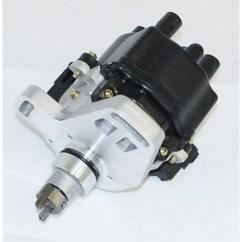 Brand New Toyota Camry Engine Ukuran Grand Avanza Veloz 1993 1994 1995 1.6l 1.8l Celica Ignition Distributor