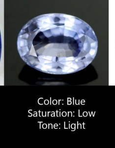Color of  sapphire also tips on buying sapphires guide with pictures gem rock rh gemrockauctions