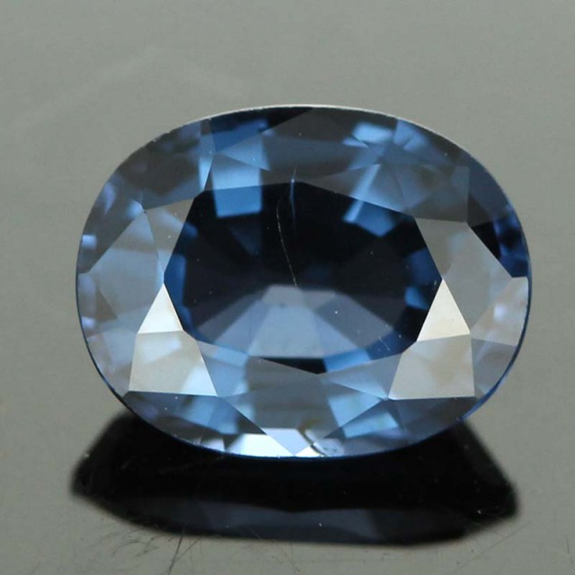 Blue Spinel The Rarest Of Them All Gem Rock Auctions