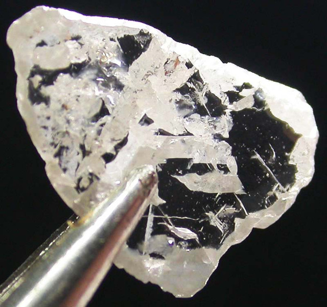 Wide Variety Of White Diamond Slices For Sale Gem Rock